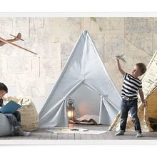 Фото из портфолио Детская комната (игровая) – фотографии дизайна интерьеров на InMyRoom.ru
