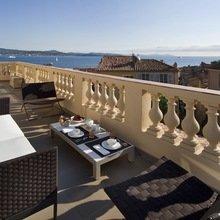 Фото из портфолио Балкони – фотографии дизайна интерьеров на INMYROOM