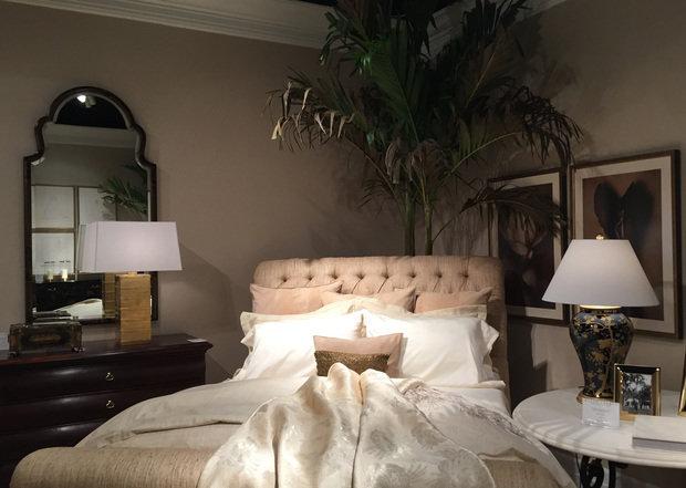Фотография: Спальня в стиле Прованс и Кантри, Советы, Инна Усубян – фото на InMyRoom.ru