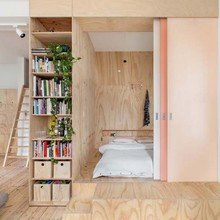Фото из портфолио  Стиль Вашего дома в нежно-розовых тонах – фотографии дизайна интерьеров на InMyRoom.ru