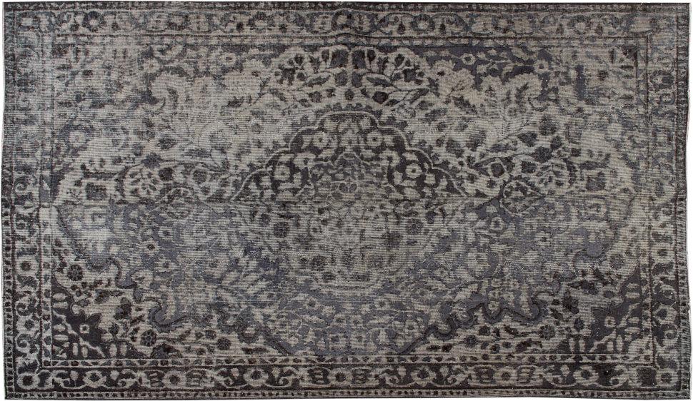 Купить Винтажный ковер Carved 309x195, inmyroom, Пакистан
