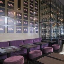Фото из портфолио Nail Room Beauty Lounge – фотографии дизайна интерьеров на INMYROOM