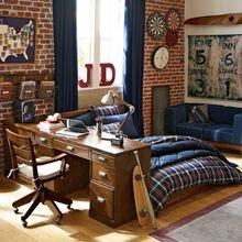 Фотография: Детская в стиле Лофт, Декор интерьера, Дом, Декор дома – фото на InMyRoom.ru