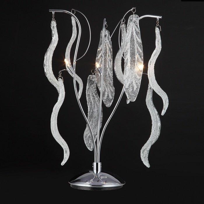 """Настольная лампа Lightstar  """"Vetro Сristallo"""""""