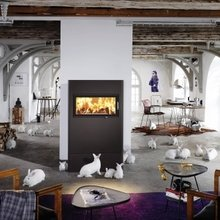 Фото из портфолио AUSTROFLAMM – фотографии дизайна интерьеров на INMYROOM