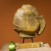Декоративная фигура Big Fish GL