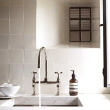 Фото из портфолио Дом в Провансе – фотографии дизайна интерьеров на INMYROOM