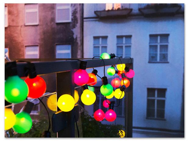 Фотография: Мебель и свет в стиле Современный, Балкон, Интерьер комнат, специальная тема: балконы – фото на InMyRoom.ru