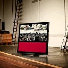 Фото из портфолио Лучшие ТВ в МИРЕ!!! – фотографии дизайна интерьеров на InMyRoom.ru