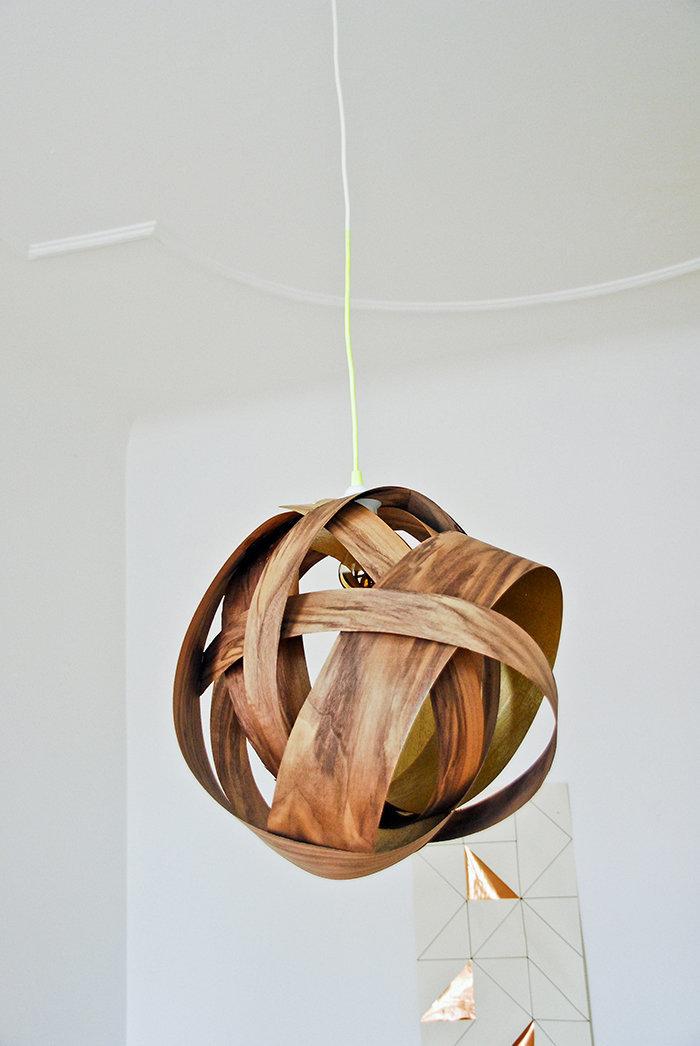 Фотография: Мебель и свет в стиле Современный, Декор интерьера, DIY, IKEA, Светильник, Лампа – фото на InMyRoom.ru