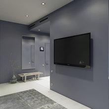 Фото из портфолио Blue Box – фотографии дизайна интерьеров на INMYROOM