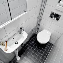 Фото из портфолио SIGTUNAGATAN 13 – фотографии дизайна интерьеров на INMYROOM