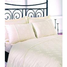 Комплект постельного белья евро Elenora