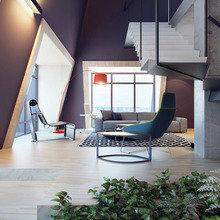 Фотография: Декор в стиле Лофт, Индустрия, События, Галерея Neuhaus – фото на InMyRoom.ru