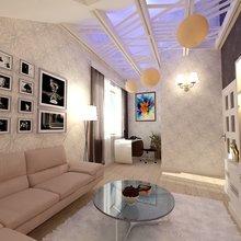 Фото из портфолио Архитектура и Дизайн интерьера – фотографии дизайна интерьеров на INMYROOM