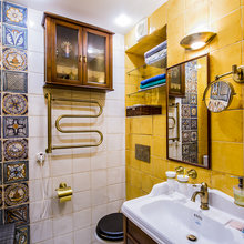 Фото из портфолио Солнечные краски Прованса – фотографии дизайна интерьеров на INMYROOM
