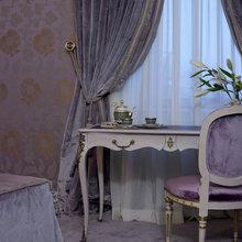 Фото из портфолио Москва 3 – фотографии дизайна интерьеров на InMyRoom.ru