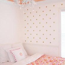Фотография: Спальня в стиле Кантри, Классический, Скандинавский, Современный, Декор интерьера, DIY – фото на InMyRoom.ru