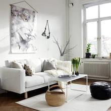 Фото из портфолио  Nordenskiöldsgatan 5 – фотографии дизайна интерьеров на INMYROOM