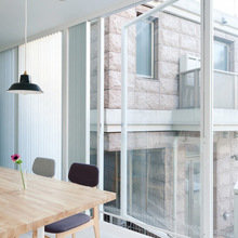 Фото из портфолио Рабочее место с видом – фотографии дизайна интерьеров на INMYROOM