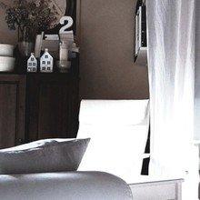 Фотография: Декор в стиле Кантри, Скандинавский, Мебель и свет, IKEA, Интервью, ИКЕА – фото на InMyRoom.ru