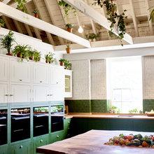 Фото из портфолио Новая кулинарная школа  – фотографии дизайна интерьеров на INMYROOM
