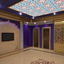 Фото из портфолио Хаммам – фотографии дизайна интерьеров на INMYROOM