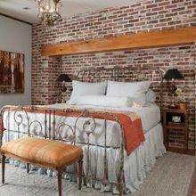 Фотография: Спальня в стиле Лофт, Современный, Декор интерьера, Квартира, Дом, Декор дома, Стена – фото на InMyRoom.ru