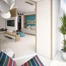 Фото из портфолио 1комн Loft – фотографии дизайна интерьеров на InMyRoom.ru