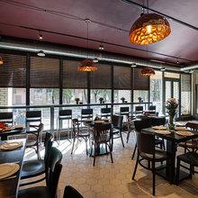 Фото из портфолио Ресторан Тифлис Гурмэ – фотографии дизайна интерьеров на InMyRoom.ru