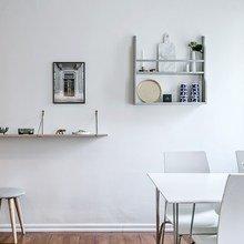 Фото из портфолио ЛОФТ : Первозданная «промышленная эстетика» – фотографии дизайна интерьеров на INMYROOM