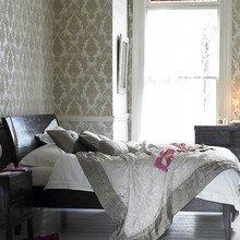 Фотография: Спальня в стиле Кантри, Классический, Современный, Детская, Интерьер комнат, Шкаф, Шебби-шик, Стеллаж, Стрит-арт – фото на InMyRoom.ru