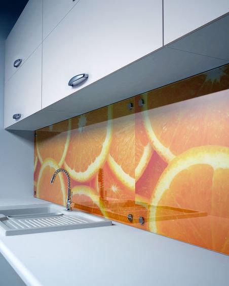 Фотография: Спальня в стиле Современный, Кухня и столовая, Интерьер комнат – фото на InMyRoom.ru