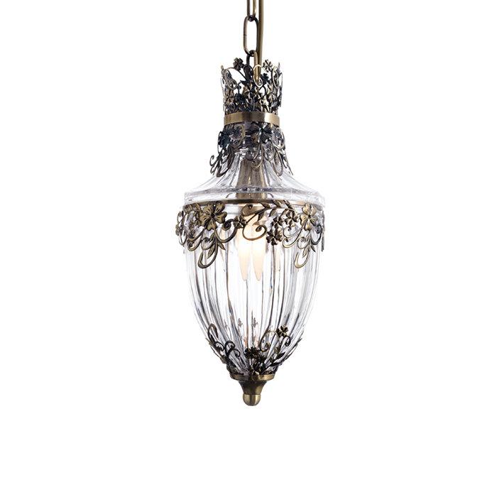 Подвесной светильник Arte Lamp Brocca