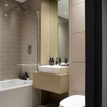 Фотография: Ванная в стиле Современный, Декор интерьера, Квартира, Великобритания, Советы – фото на InMyRoom.ru