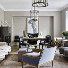 Фотография: Гостиная в стиле , Лофт, Офисное пространство, Офис, Moissonnier, Дома и квартиры – фото на InMyRoom.ru