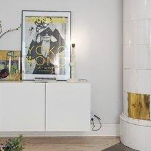 Фото из портфолио Белый интерьер – фотографии дизайна интерьеров на INMYROOM