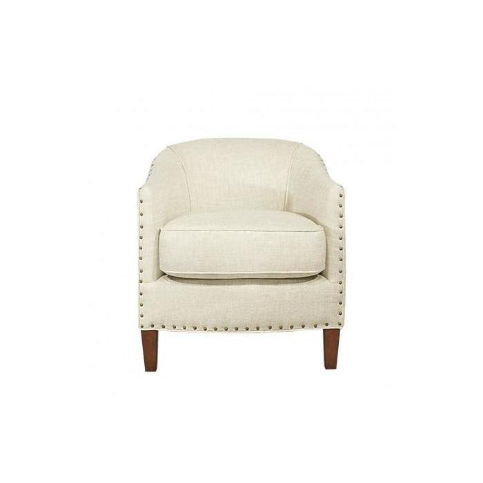 Belton armchair