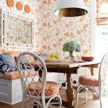 Фотография: Кухня и столовая в стиле Кантри, Декор интерьера, Квартира, Дом, Декор, Ремонт на практике – фото на InMyRoom.ru