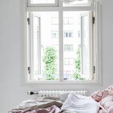 Фото из портфолио Белоснежный фон в интерьере – фотографии дизайна интерьеров на InMyRoom.ru