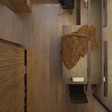 Фото из портфолио Showroom – фотографии дизайна интерьеров на INMYROOM
