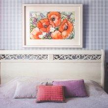 Фото из портфолио Квартира художника – фотографии дизайна интерьеров на InMyRoom.ru
