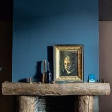 Фото из портфолио Сочетание формы и цвета. Или как цвет подчеркивает форму – фотографии дизайна интерьеров на INMYROOM