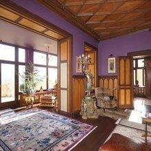 Фотография: Гостиная в стиле Кантри, Дом, Германия, Дома и квартиры, Замок – фото на InMyRoom.ru