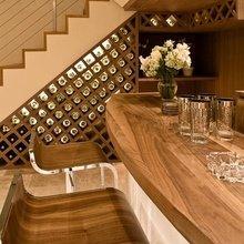 Фотография: Кухня и столовая в стиле Современный, Эко, Интерьер комнат – фото на InMyRoom.ru