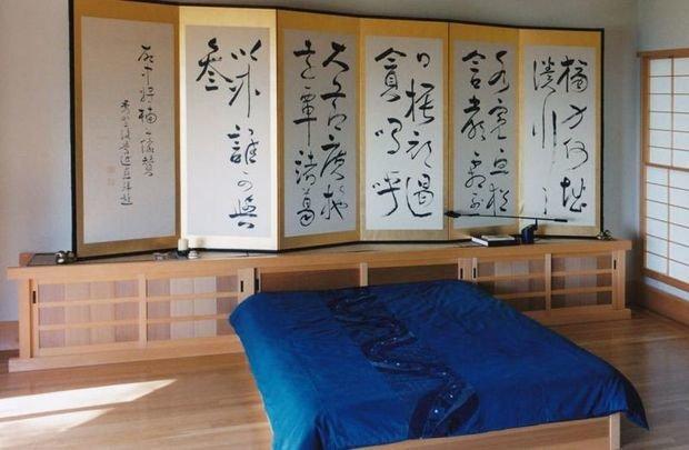 Фотография: Спальня в стиле Восточный, Декор интерьера, Квартира, Дом, Декор – фото на INMYROOM