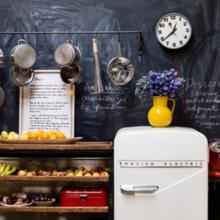 Фотография: Кухня и столовая в стиле Лофт, Советы, Интервью, эко-советы, Кристина Полман – фото на InMyRoom.ru