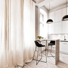 Фото из портфолио 29 квадратных метров в Польше – фотографии дизайна интерьеров на INMYROOM