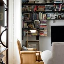 Фото из портфолио квартира на Фрунзенской набережной – фотографии дизайна интерьеров на INMYROOM
