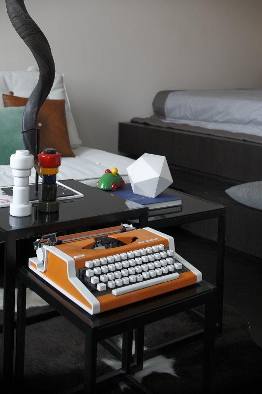 Фотография: Мебель и свет в стиле , Малогабаритная квартира, Квартира, Студия, Дома и квартиры, Проект недели – фото на InMyRoom.ru